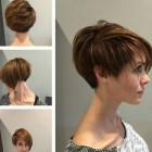 Short hairstyles of 2016