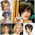 Top short haircuts for 2016