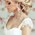 Wedding hair updos 2016