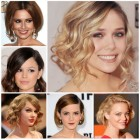 What hairstyles are in for 2016