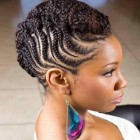 African hair braid styles