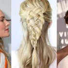 Beautiful hair braiding styles