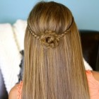 Beautiful hairstyles braids