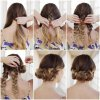 Braided hairstyles easy to do