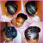 Cute braids styles