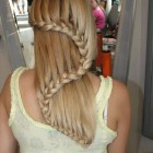 Different way to braid hair