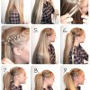 Easiest way to braid hair