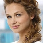Hair styles plaits