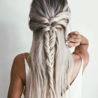 Ideas for braiding hair