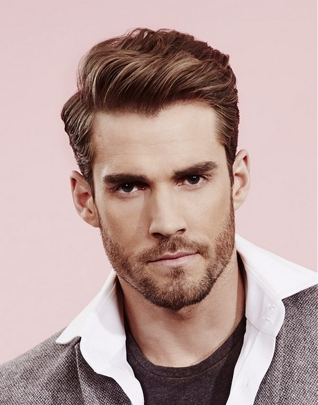 Men hair style picture