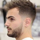 Mens haircut catalog