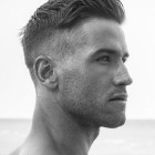 Mens in hairstyles