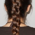 One braid