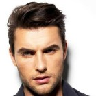 Perfect hairstyle for men