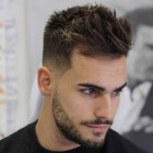 Pic of hairstyle for man