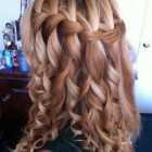 Pretty braid styles