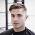 Short mens haircut styles