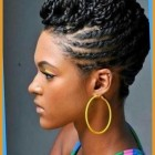 Simple african hair braiding styles