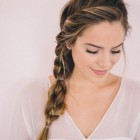 Simple hairstyles braids