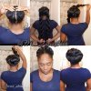 Styles to do with braiding hair