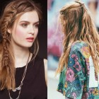 Top braids hairstyles