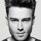 Trending haircuts for men
