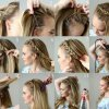 Ways to braid hair