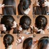 Ways to plait hair
