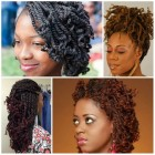 Hairstyles 2018 black women