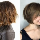 Short hairstyles 2018 bobs
