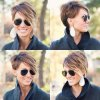 Short hairstyles for 2018 for women