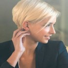 Short sexy hairstyles 2018