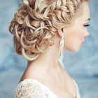 Amazing bridal hair