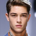 Different hairstyles for guys