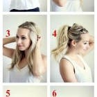 Easy to keep hair styles