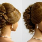 Hair pin ups for long hair