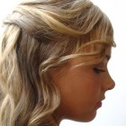 Hair put up styles for long hair