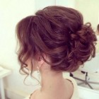 Hair updos for medium hair