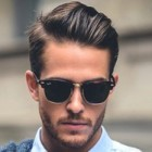 Haircut new style mens