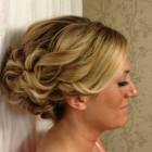 Homecoming hairstyles for long thick hair
