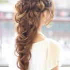 Homecoming updos 2018