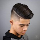 In haircuts for guys