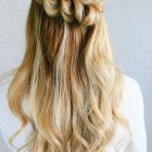 Pictures of prom hairstyles for long hair