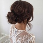 Simple elegant prom hairstyles