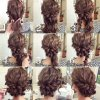 Simple formal updos