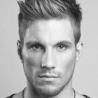 The best hairstyles for guys