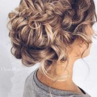 Updo hairstyles for graduation