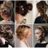 Updo party hairstyles