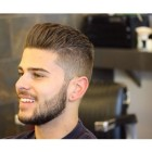 Various hairstyles for mens
