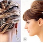 Wedding hairstyle designs